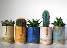 :-) One of a Kind Ceramics by Atelier Stella