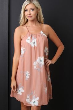 Just arrived at Gioellia Chiffon Floral Cr... Shop here  http://gioellia.com/products/ung76932?utm_campaign=social_autopilot&utm_source=pin&utm_medium=pin