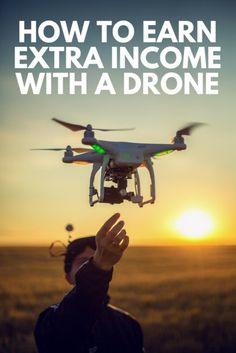 Want to earn extra cash? Investing in a drone can be a great way to make money on the side. We'll show you what to do and how to start making your money!