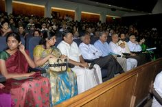 The Indira Sivasailam Endowment Concert