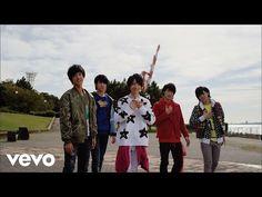 MAG!C☆PRINCE - 絶対☆アイシテル! - YouTube