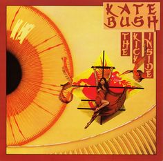51d61944d7 The Kick Inside (1978) Kate Bush Albums