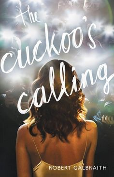 "The Cuckoo's Calling by Robert Galbraith.  Before J.K. Rowling's pseudonym was leaked to the world, this ""debut"" mystery novel, with its complex characters and satisfying plot, earned significant praise from critics and readers alike."