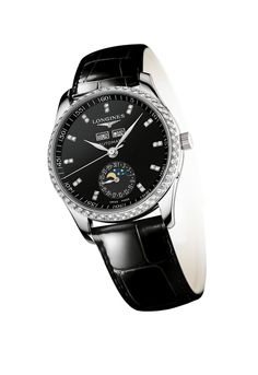 L2.503.0.57.3 - The Longines Master Collection - Watchmaking Tradition - Watches - Longines Swiss Watchmakers since 1832