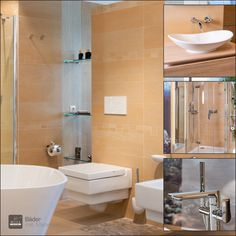 Bisher haben wir im Rahmen unserer WILL #Showroom Tour eher kompakte Lösungen präsentiert.  Heute stellen wir als Kontrast eines unserer größten #Musterbäder vor: Das Bad Nummer 10 Bad, Showroom, Toilet, Bathroom, Frame, Bath Room, Litter Box, Bathrooms, Bath