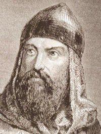Youssef Ibn Tachfin - Le-Mar0c