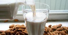Latte di mandorle bio: come prepararlo in casa http://www.greenme.it/informarsi/animali/10705-ucciso-ibis-archimedes