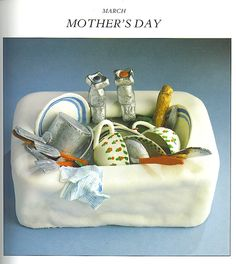 Cake Wrecks: Sunday Sweets: Happy Mother's Day!