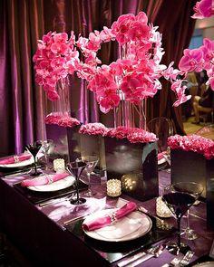 Reception Decor Idea - California Wedding Venues At: http://www.fresnoweddings.net/