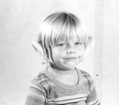 """""""Big ears"""" Leonardo DiCaprio"""