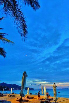 Phuket, Thailand - get insider tips for Phuket on our blog: http://www.ytravelblog.com/what-to-do-in-phuket-thailand/