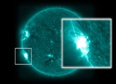 The Sun Reconnects: magnetic reconnection happens when magnetic field lines come together, break apart, and then exchange partners, snapping into new positions and releasing a jolt of magnetic energy. This process lies at the heart of giant explosions on the sun such as solar flares and coronal mass ejections, which can fling radiation and particles across the solar system. W