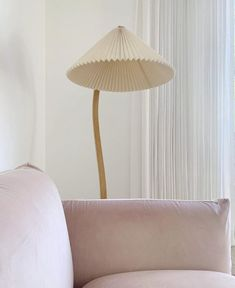 @scoutmodernco posted to Instagram: We're loving the tapered empire lampshade trend. Are you into it or not sure about it yet? Love this example paired with a pink velvet seat by @nightpalm  #sodomino #lonnyliving #lonnymag  #decorinspiration #makehomeyours #apartmenttherapy #finditstyleit #currentdesignsituation #dsart #housebeautiful #bhghome #dslooking #pursuepretty #mydomaine #flashesofdelight #homewithrue #dstexture #apartmentlife #interiorinspo #studioscenes #interiorstyling #homeinspo #in