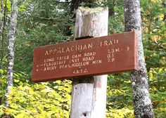 Top Ten Long-Distance Hiking and Biking Trails | would love to hike at least one of these