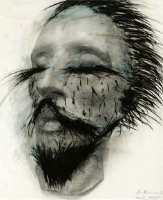 Arnulf Rainer | licence d'artiste