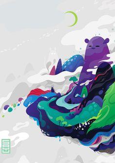 Los cinco mejores ilustradores del momento - Cultura Colectiva - Cultura Colectiva