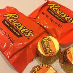 Peanut butter aye! Dang!