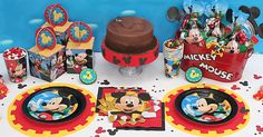BirthdayDirect.com....great site for party supplies...inexpensive!!