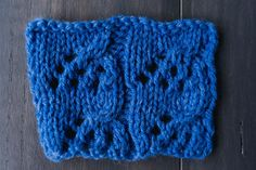 Learn how to knit the sot curves stitch. This is a stitch that is guaranteed to make you feel like royalty!