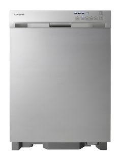 "Samsung DMT300RFS 24"" Dishwasher"