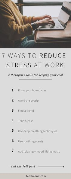 Figuring out how to keep our cool and how to manage stress at work can minimize the effects of stress and anxiety on our wellbeing. 11 Signs and Symptoms of Too Much Stress Ways To Reduce Stress, Stress Less, Stress Free, How To Relieve Stress, How To Manage Stress, Stress And Anxiety, Anxiety Help, Anxiety Relief, Frases