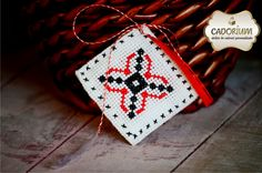 Spring Time, Cross Stitch, Activities, Embroidery, Christmas Ornaments, Sewing, Holiday Decor, Handmade, Beadwork