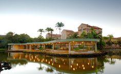 Resort Tauá Grande Hotel Termas & Convention Araxá - Araxá (MG)