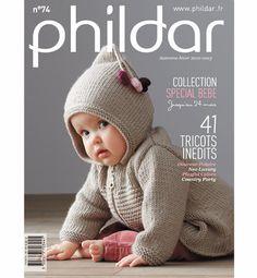 Phildar 74 - Les tricots de Loulou - Picasa Web Albums