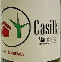 La Casilla `Estrecha` Bodegas Vinedas Ponce 2007 (750ml)