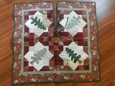 Country Momma Cooks: A Quilted Christmas