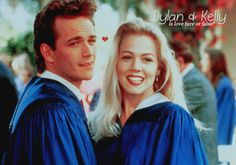 Kelly & Dylan - Beverly Hills 90210
