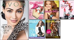 Avon Campaign 7 2013 Catalogs are available to view online. Shop online for convenience and ease.