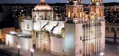 Catedral, Chihuahua, México - Zonaturistica.com