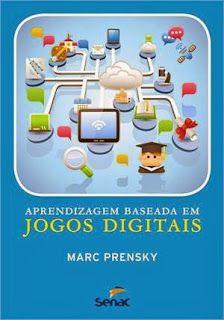 Artesanato Educacional: Aprendizagem Baseada em Jogos Digitais