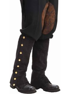 We have the Steampunk goggles! We have the Steampunk jewelry! Check our Steampunk costume! Steampunk Spats, Steampunk Cosplay, Steampunk Clothing, Steampunk Fashion, Gothic Clothing, Male Steampunk, Steampunk Halloween, Victorian Steampunk, Historical Clothing