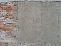 DUŠE DOMU: Venkovní hliněné omítky RECEPTY