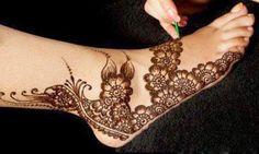 KALYAN.COM: Bridal Mehndi Designs