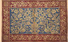 antique turkish textile