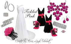 Pink your color? Check out Angel Mist and Most Wanted from Premier Designs. #wedding Contact me for a jewelry consultation and to earn your wedding day jewelry for FREE.