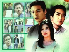 Autumn in my heart....new drama I am watching <3