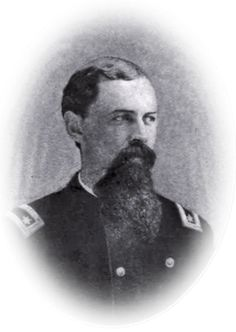 Civil War Veteran - Charles Wright Wills (Apr. 17, 1840 - Mar. 24, 1883) initially enlisted as a private in the 8th Illinois Infantry; near the end of the war he had been promoted to major in the 103rd Illinois Infantry.