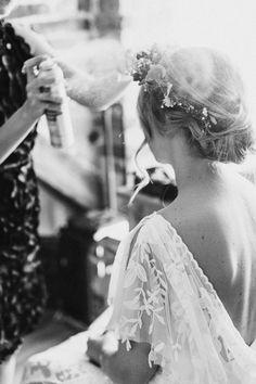 Rustic Wedding | Martina + Jean Francois » Julia & Gil: Hochzeitsfotografen aus Leipzig