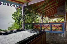 Tendacayou Eco-Lodge and Spa — Guadeloupe