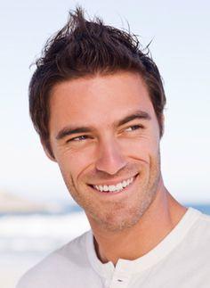 Men's Shorter Hairstyles - More Super Stylish Shorter Hairstyles for Men: Faux Faux-Hawk