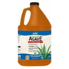 Bosch Xagave - 1 Gallon Bottle  is a wonderful sweetener that will help you achieve your health goals, weight loss, improved digestion more energy or enhanced immune system.