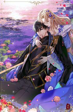 Manga Love, Manga Girl, Manga To Read, Manga Couple, Anime Couples Manga, Anime Girls, Anime Girl Crying, Manga Books, Anime Art