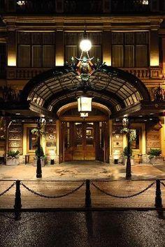 Belmond Grand Hotel Europe -