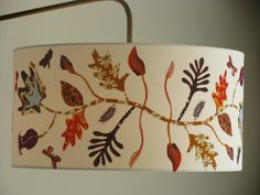 lampshades designed in new zealand