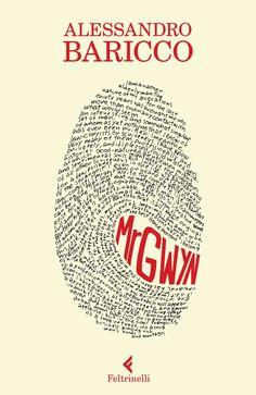 Mr Gwyn by A. Baricco