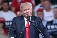 Donald Trump's Latino Problem Is Actually Getting Worse, New Polling Shows